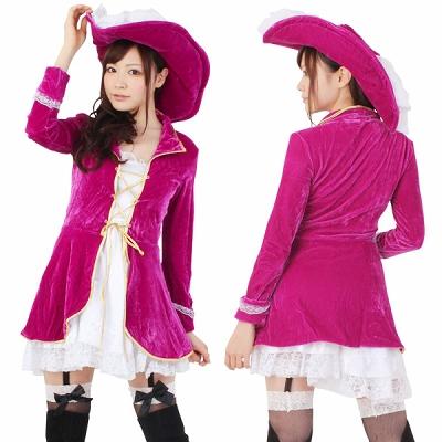 ハロウィンの仮装といえばポリス!ミニスカポリスの婦人警官の制服が安い!