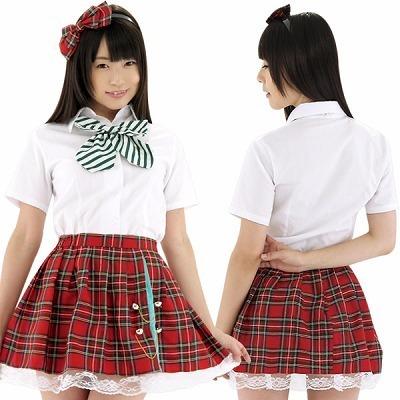 アイドル衣装通販・AKIBA少女隊と組