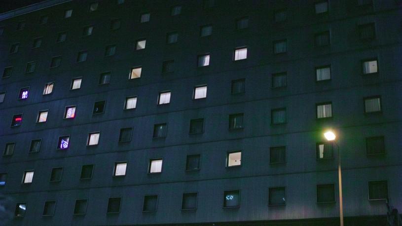 ハロウィンやクリスマスとラブホテル。