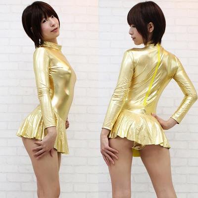女装 衣装|コスプレ 長袖レオタード 通販